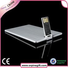 100% Full Capacity Label USB Flash Drive