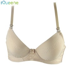 Cheap And Fine Breathe Freely Healthy School Girls In Bra And Panty