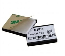 3~5 meters reading range Metal UHF RFID tag