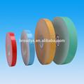 de metal y componentes de plástico de la espuma de empalme adhesivo de la etiqueta de la cinta
