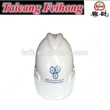 CE EN397 custom plastic hard hat