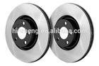 OEM automotive body brake disc rotor parts,high quality Auto Brake Rotor