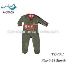 TOP Quality Baby Boy Cotton Creeper Wear
