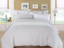2015 new product bed sheet bed sets china supplier bedding set linen100% bed sheet duvet cover set plain dyed