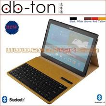 Bluetooth Keyboard for Samsung galaxy 12.2 inch P900 case