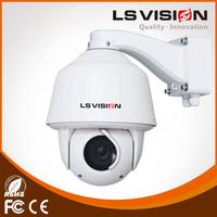 LS VISION 18x optical zoom ir ptz ip dome camera 1megapixel hd 720p ir ip mini dome camera 1080p video images camera