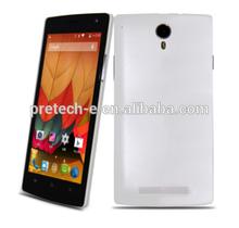 Best price 3G BT FM GPS 5 inch mtk 6582 cheap smartphone