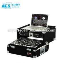 Acs FZEUGSPIDDJSZ zona Pioneer controlador DJ Glide estilo Case / flight Case