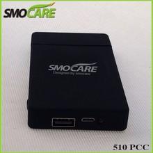 510 PCC rechargeable e cigarette 510PCC starter kit