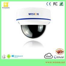 webcam surveillance security camera Two way Audio 720P webcam