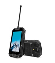 2014 New 4.5 inch IP68 quad core rugged waterproof cell phone