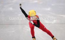Excellent short Track Speed Skating Suit/Skin Suits speed Skating