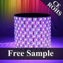 Wholesale popular 5050 light led strip led strobe light bar 300led