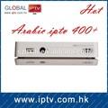 Árabe iptv envío de extremo a extremo de aire internet receptor árabe iptv canales libres zaap tv árabe, Árabe software para streaming