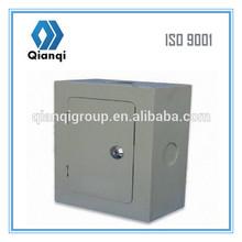 key lock outdoor electric metal box