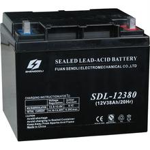 Fire alarm & security system battery (MF battery) 6v1.3ah