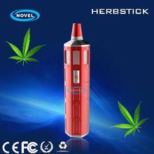 Merry Chiristmas! Fastest heating up weed vaporizer pen true vapor big vapor hookah e shisha pen