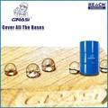 madeira de bétula nano impermeável base orgânica de silicone adesiva de impermeabilização