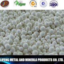 zicronium ceramic polishing beads/Ceramic Blasting Media/Zirconium Silicate Beads