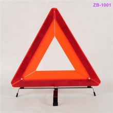 High quality roadside triangles with nice design