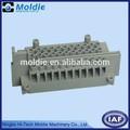 Moldeo por inyección de plástico caja para el sistema de control eléctrico
