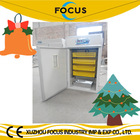 family use 352 chicken egg incubator and hatcher on New Year Promotion
