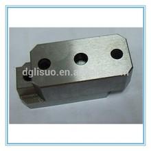 taper block mould block mould locator for sale