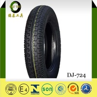 3.50-10 DJ724 tubeless 6PR SUPER QUALITY Nigeria CHEAPER PRICE Best Sale MADE IN CHIA Motorcycle Tires