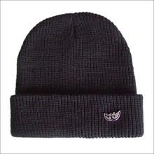 blank cool knit hip hop beanie cap