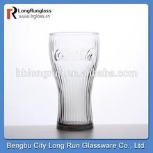 Reserva de largo plazo anhui toda la venta de corte coca-cola de vaso de cerveza