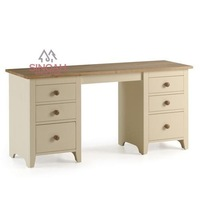 wooden furniture modern executive table office desk
