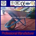 480/400-8 para neumático de la carretilla de rueda wb6418