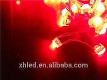 5050 pixel waterproof rgb smd led ring lighting