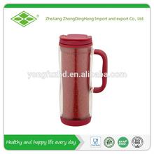 400 ml Highlander plastic camping mug