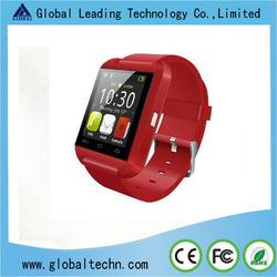 Low Radiation Waterproof Wifi Smart Watch Bluetooth Watch