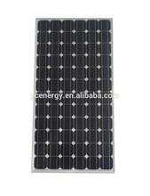 Solar power application solar cells panel 90W solar cell plate high quality