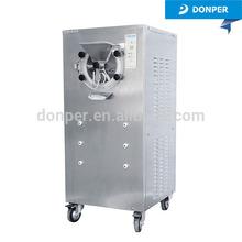 Donper floor installations gelato machine BY7425
