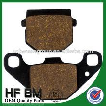 Go kart Brake Pad AG100, Super Quality AG100 kart Brake disc Cheap Sell