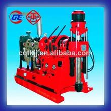Hot sale wide performance Superior big pull force XY-44C depth 1200m hydraulic diamond geophysical equipment