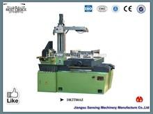 DK7750 molybdenum wire edm machine/wire-cut edm cnc for sale