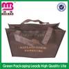 eco friendly cheap pvc tote make up bag