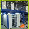 shelving units,perforated metal shelving,display shelving