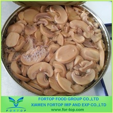 Cook Canned Mushroom Slices with Factory Price