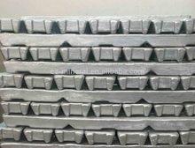 Zinc ingot Zn99.995%
