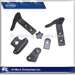 Lost wax precision casting heavy truck accessories