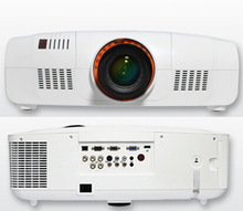 3LCD Projector ansi 8000 to 10000 Lumens