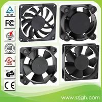 electrical plastic fan blade axial flow ventilating fan