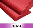 changzhou 6 Wale Christmas red cotton corduroy fabric