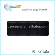 Guangzhou Ocean Solar PV Module Manufacturers folding solar panels DC 18V 12V solar battery best price per watt solar panel