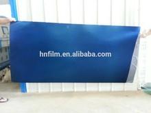 FILM bluetec aluminum or cooper thermal solar absorber